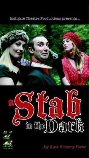 A Stab in the Dark (play)