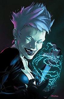 Livewire (DC Comics)