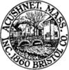 Official seal of Acushnet, Massachusetts