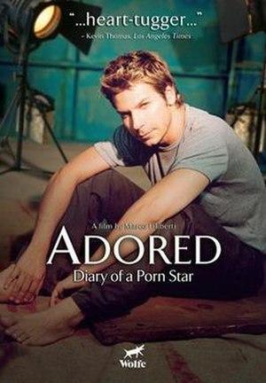 Adored (film) - Image: Adored (film)