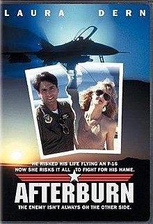 Image Result For Afterburn Movie