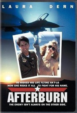 Afterburn (film) - Image: Afterburn