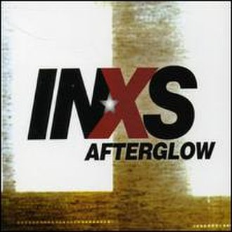 Afterglow (INXS song) - Image: Afterglow INXS