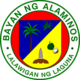 Official seal of Alaminos