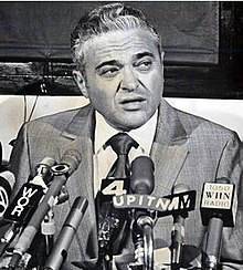Albert Seedman, NYPD chief of detectives, 1971.jpg