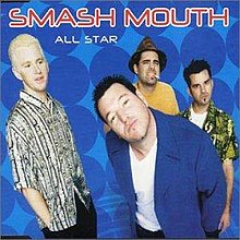 All Star (song) - Wikipedia