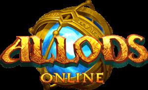 Allods Online logo