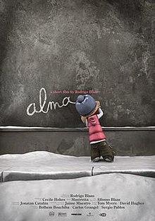 Alma Film