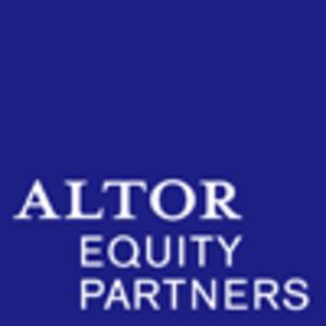 Altor Equity Partners - Altor logo