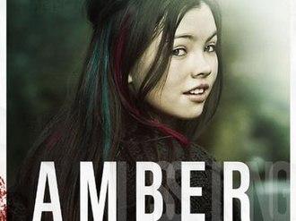 Amber (TV series) - Image: Amber T Vseries