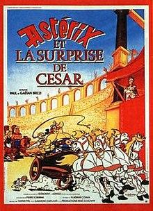 Astérix et La surprizas de César.jpg