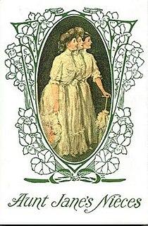 <i>Aunt Janes Nieces</i>