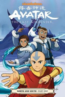Avatar Airbender - WikiVisually