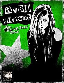 List of Avril Lavigne concert tours - Wikipedia