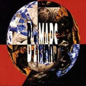 Mars (B'z album) - Image: B'z M