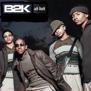 Uh Huh (B2K song) - Image: B2K Uh Huh
