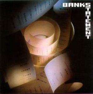 Bankstatement - Image: Bankstatement