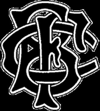 Barbarian F.C. - Image: Barbarians
