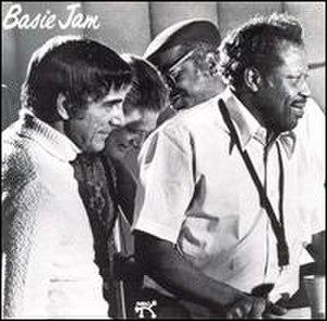 Basie Jam - Image: Basiejam