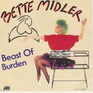 Beast of Burden (song) - Image: Beast of Burden
