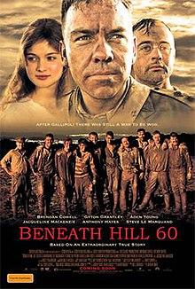 Beneath Hill 60 Deutsch