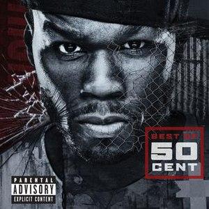Best Of (50 Cent album) - Image: Best Of 50
