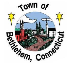 Bethlehem, Connecticut - Image: Bethlehem C Tseal