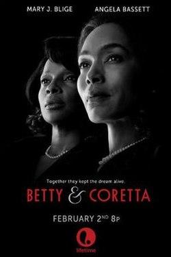 Betty y Coretta poster.jpg