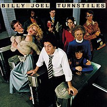 Billy Joel - Turnstiles.jpg
