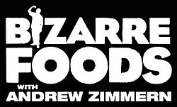 Bizzare Food Andrew Zimmer Free Streaming