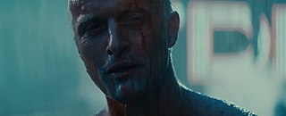 Tears in rain monologue Soliloquy from the film Blade Runner