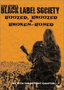 Boozed, Broozed, and Broken-Boned - Wikipedia
