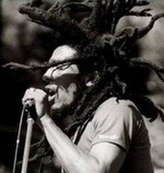 Copyright law of Switzerland - Image: Bob Marley copyrighted