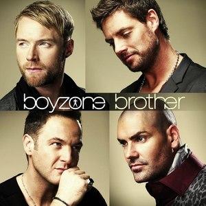 Brother (Boyzone album) - Image: Boyzone Brother