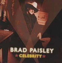 Brad Paisley - Celebrity - YouTube