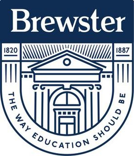 Brewster Academy Independent boarding school in Wolfeboro, N.H., United States