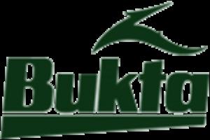 Bukta - Image: Bukta logo