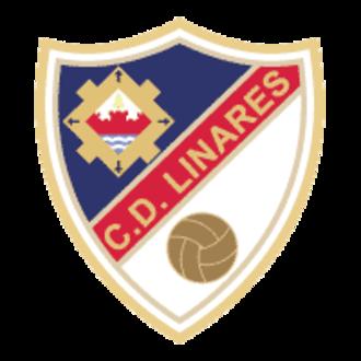CD Linares - Image: CD Linares escudo