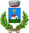 Coat of arms of Camerano