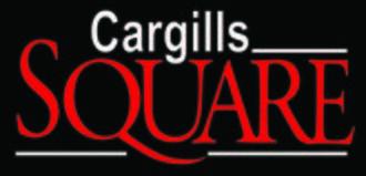 Cargills Square - Image: Cargills Square logo