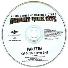 cat scratch fever (song) wikipediacat scratch fever pantera jpg