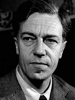 Cecil Day-Lewis Irish-born English poet, Poet Laureate, and also mystery writer