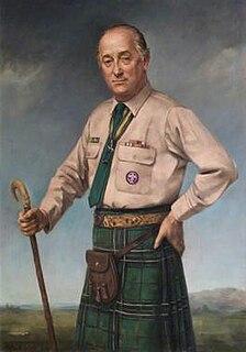 Charles Maclean, Baron Maclean British politician