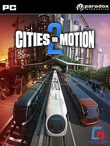 Cities in Motion 2 Coverart.jpg