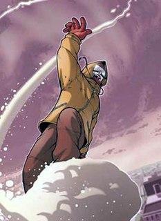 Cloud 9 (comics)