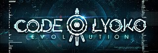 <i>Code Lyoko: Evolution</i>