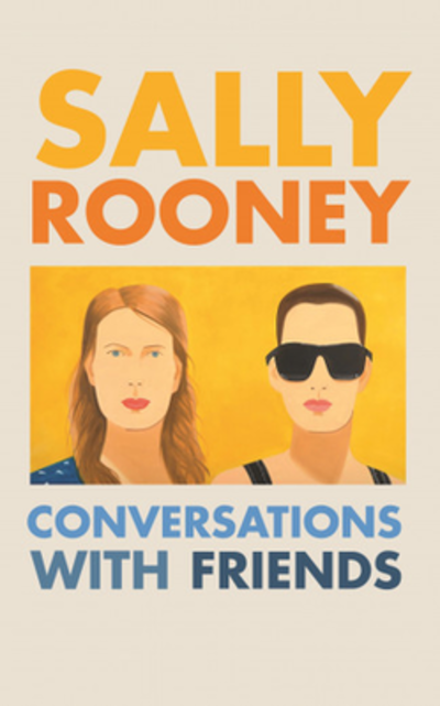 Picture of a book: Conversations With Friends