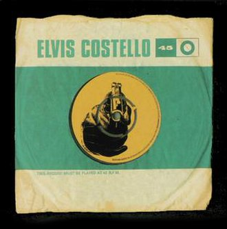 45 (Elvis Costello song) - Image: Costello 45