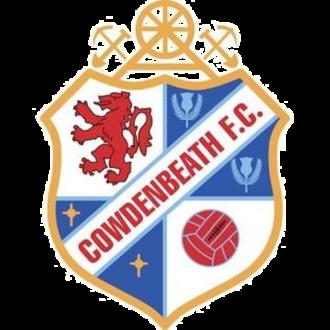Cowdenbeath F.C. - Image: Cowdenbeath crest