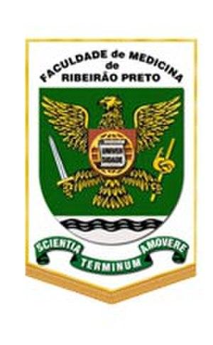 Faculdade de Medicina de Ribeirão Preto - Crest of arms of the School of Medicine
